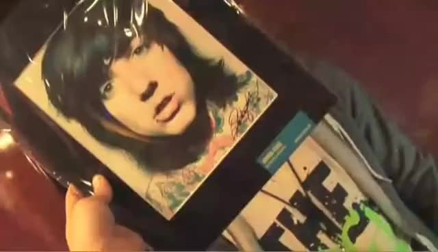 Watch and share BMTH-ARF GIFs on Gfycat