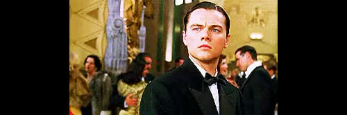 Watch Leonardo Dicaprio GIF on Gfycat. Discover more celebs, film, howard hughes, i saw something k, jack dawson, james cameron, k bye, leonardo dicaprio, martin scorcese, movie, ok they arent exactly the same but yeah, pls be nice, the aviator, titanic, you can catch my drift with this GIFs on Gfycat