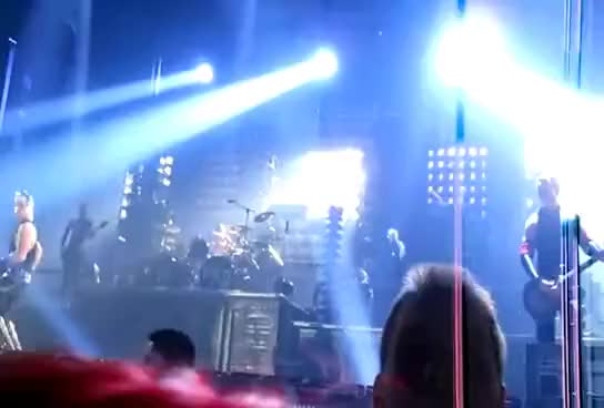 Watch and share Rammstein GIFs and Rein Raus GIFs on Gfycat