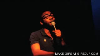 Watch donald glover GIF on Gfycat. Discover more related GIFs on Gfycat
