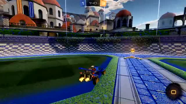 Watch and share Rocket League GIFs by resorted on Gfycat
