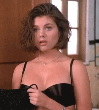 Tiffany amber thiessen gif, spunk over her ittle cunt