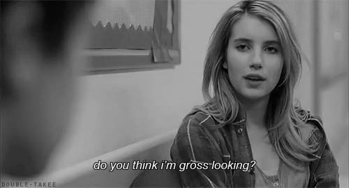 Watch personal GIF on Gfycat. Discover more emma roberts GIFs on Gfycat