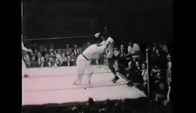 Watch and share Gene Lebell GIFs and Mma GIFs on Gfycat
