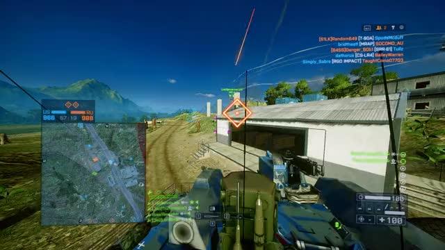 Watch and share Battlefield 4 2019.02.03 - 20.48.20.19.DVR GIFs by YahwehIG on Gfycat