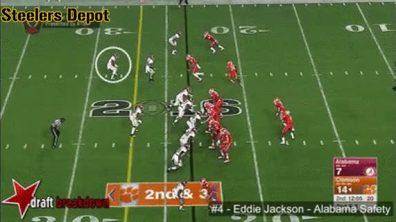 Watch and share Ej-2 GIFs by steelersdepotgifs on Gfycat