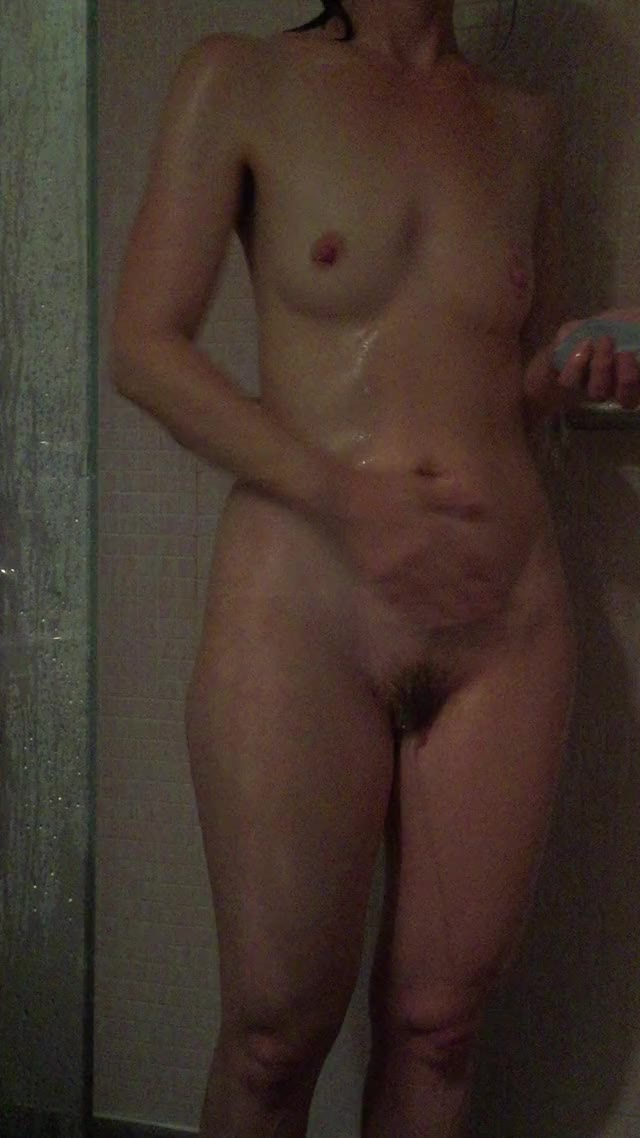want to watch me shower?