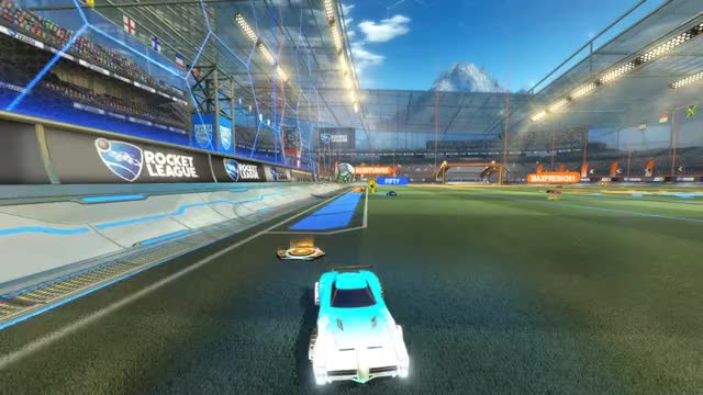 Watch spicy GIF by @munchie400 on Gfycat. Discover more RocketLeague GIFs on Gfycat