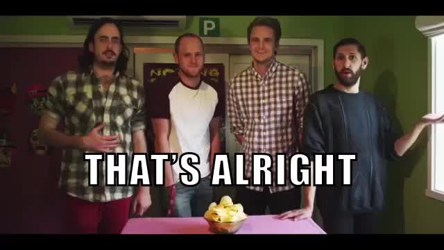 Watch and share That's Alright, That's Fine GIFs on Gfycat