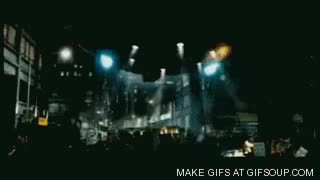 Watch and share Watchmen The Comedian GIFs on Gfycat