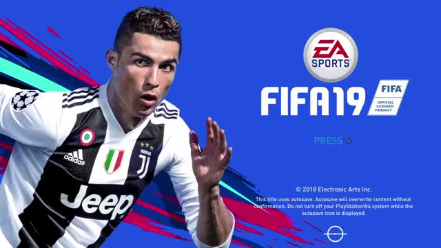 Watch and share Gameplay GIFs and Fifa 19 GIFs by bountie on Gfycat