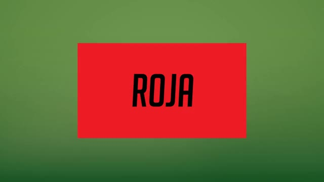 Watch and share Roja GIFs on Gfycat
