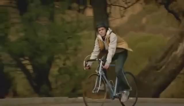 Watch Sour Patch Kids Commercial (Bicycling Accident) GIF on Gfycat. Discover more related GIFs on Gfycat