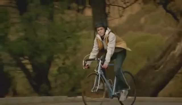 Sour Patch Kids Commercial (Bicycling Accident) GIFs