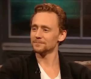 Watch this GIF on Gfycat. Discover more tom hiddleston GIFs on Gfycat
