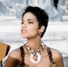 Watch Halle Berry GIF on Gfycat. Discover more related GIFs on Gfycat