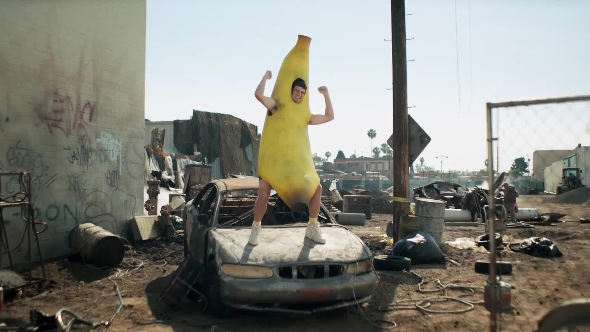 NYGiants, nfl, ELI Manning Banana GIFs