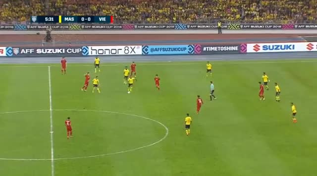 Watch and share Vietnamese Football GIFs and Asian Football GIFs by tomasdanicek on Gfycat