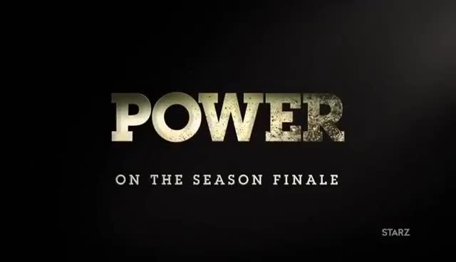 Watch and share Power | Season 4, Episode 10 Preview | STARZ GIFs on Gfycat
