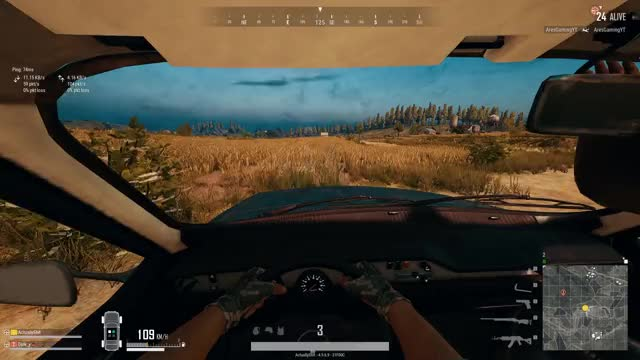 Watch and share Unknown GIFs and Pubg GIFs by James on Gfycat