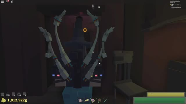 Watch and share Roblox 22 04 2019 16 12 22 GIFs on Gfycat