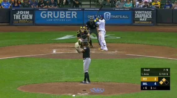 Watch and share Arcia-bunt GIFs by jsulliv6 on Gfycat