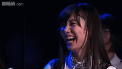 Hirata Rina's letter to Mutou Tomu GIF | Find, Make & Share Gfycat GIFs