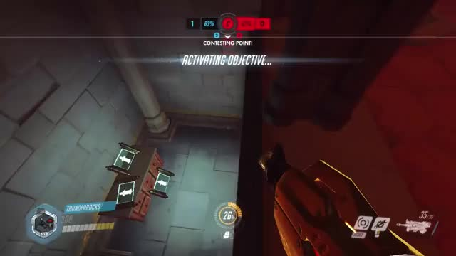 Watch Epic GIF on Gfycat. Discover more bastion, overwatch, potg GIFs on Gfycat