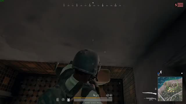 Watch and share Vlc-record-2017-08-09-11h58m29s-PlayerUnknown GIFs on Gfycat