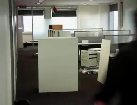 Watch this parkour GIF on Gfycat. Discover more jump, office, parkour GIFs on Gfycat