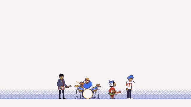 Watch and share Pixel Art GIFs and Glaubits GIFs by glauber on Gfycat
