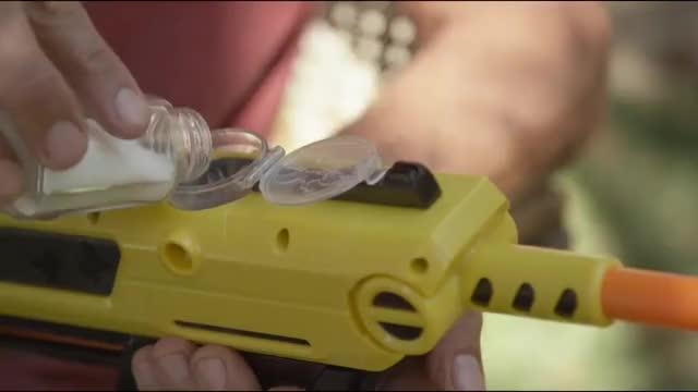 Watch and share Shotgun GIFs on Gfycat