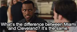 Watch and share Cleveland Cavaliers GIFs and Lebron James GIFs on Gfycat