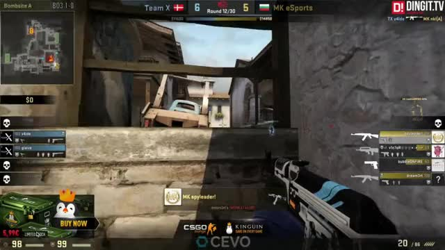 Watch and share Vacsucks GIFs and Csgo GIFs by Gonçalo Costa on Gfycat