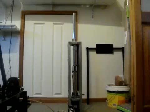 Actuator Test for Motion Simulator (reddit) GIF | Find, Make