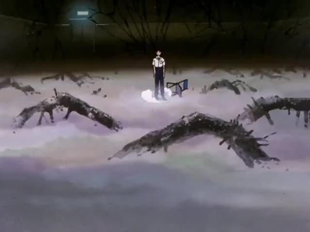 Watch Omedetou - Evangelion GIF on Gfycat. Discover more Eva, Evangelion, Shinji, omedetou GIFs on Gfycat