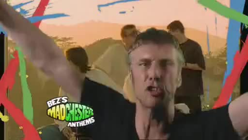 Watch and share Bez GIFs on Gfycat