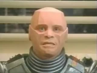 Watch Kryten Head bomb 2 GIF on Gfycat. Discover more related GIFs on Gfycat