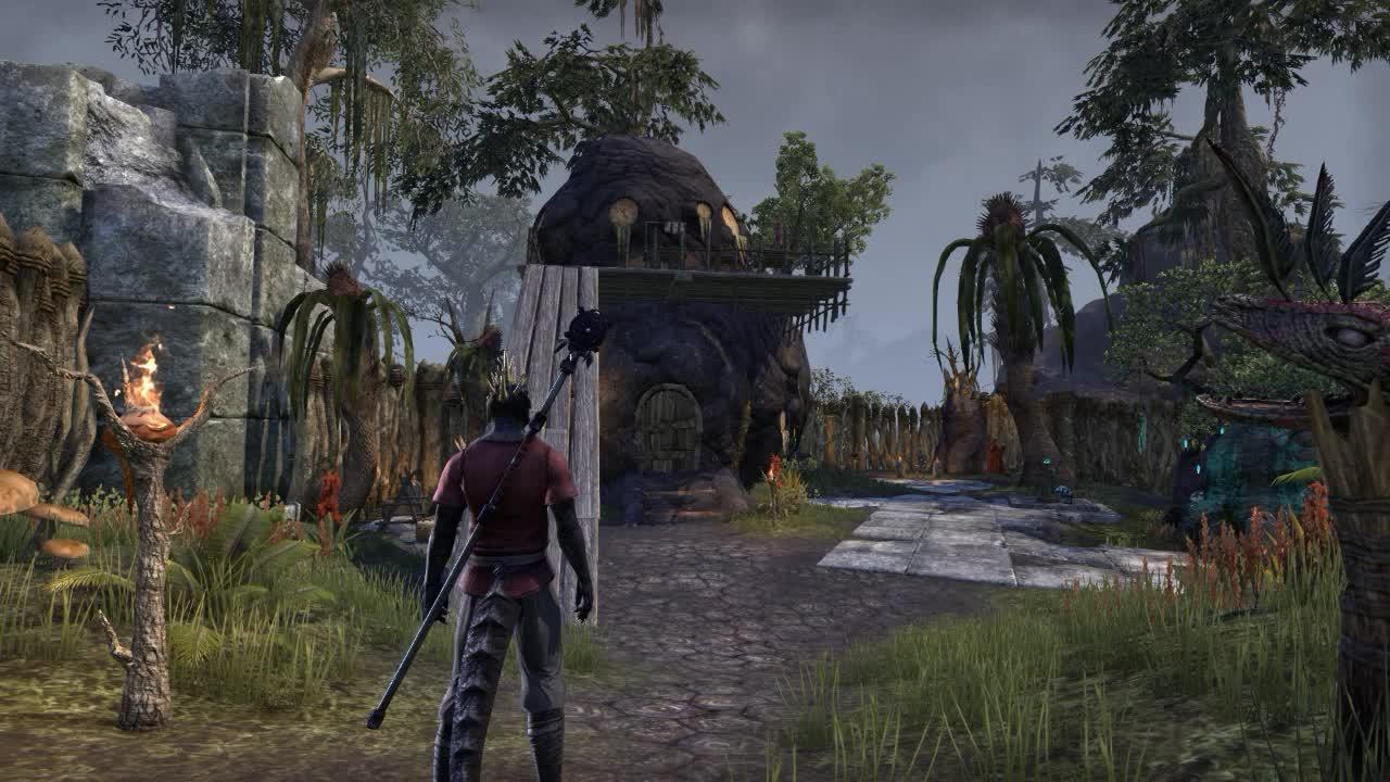 elderscrollsonline, Elder Scrolls Online 2018.08.31 - 00.55.44.02 GIFs