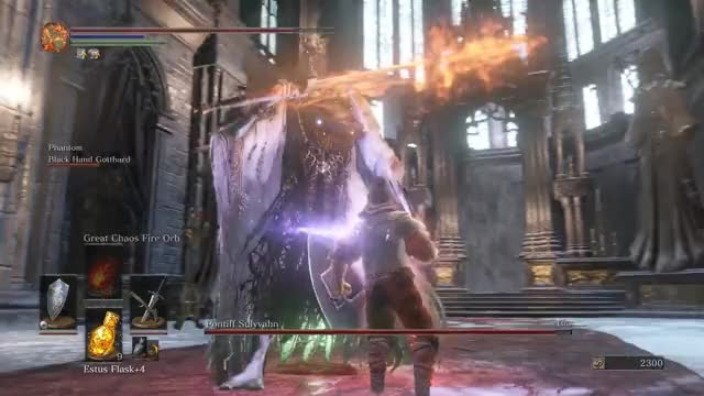 Watch and share Dark Souls 3 60 Fps GIFs on Gfycat