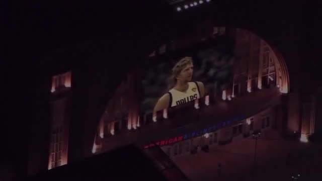"Watch Mike Breen - ""BANG!""  The Legend Begins - Dallas Mavericks Title Run 2011 GIF on Gfycat. Discover more nba GIFs on Gfycat"