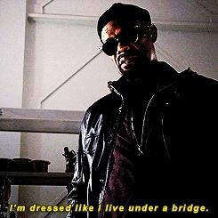 *, agents of shield, aos*, aosedit, nick fury, phil coulson, samuel l jackson, serendipity GIFs