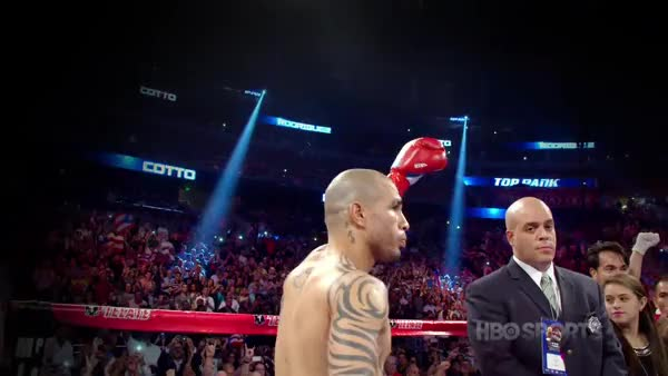 Watch Miguel Cotto Highlights GIF on Gfycat. Discover more related GIFs on Gfycat