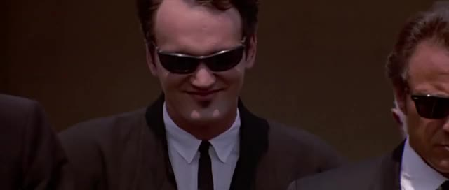 Watch Tarantino GIF on Gfycat. Discover more reservoir dogs, tarantino GIFs on Gfycat