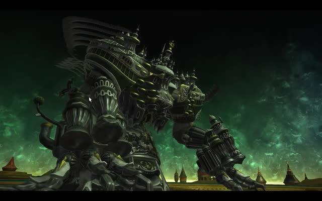 Watch and share Final Fantasy Xiv GIFs and Ffxiv Alexander GIFs by J5 on Gfycat