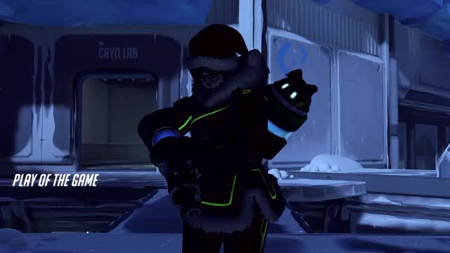 Watch and share Overwatch GIFs and Wall GIFs by torkous on Gfycat