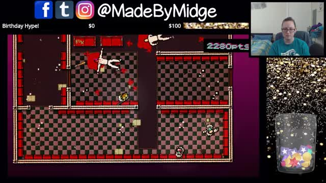 Watch and share Hotline Miami GIFs and Made By Midge GIFs on Gfycat