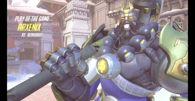 Watch and share Overwatch GIFs by bobacadodl on Gfycat