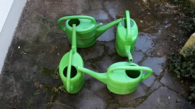 Watch and share How To Make Infinite Loop Using Watering Cans GIFs on Gfycat