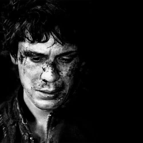 Watch and share Bellamy Blake GIFs and The 100 GIFs on Gfycat